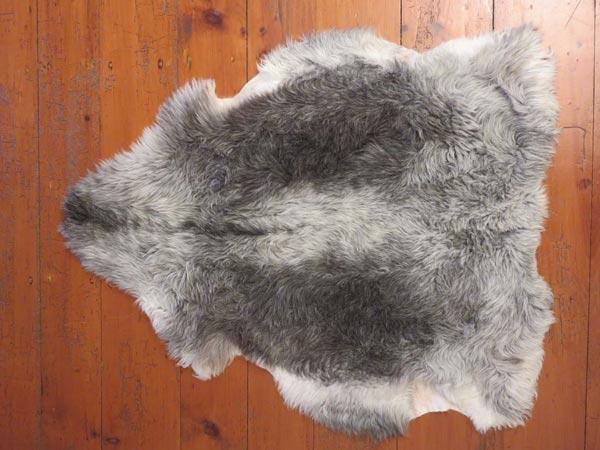 Herdwick lambskin